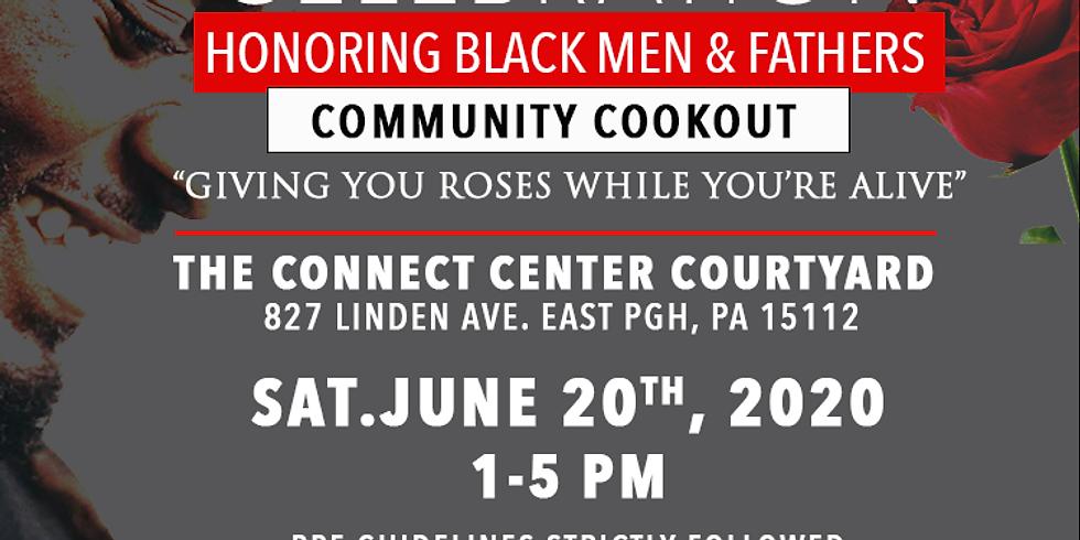 Juneteenth Celebration - Honoring Black Men & Fathers
