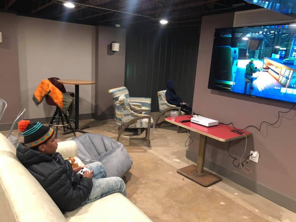 The Connect Venue