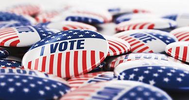 3d-rendering-stack-vote-button-badges_44