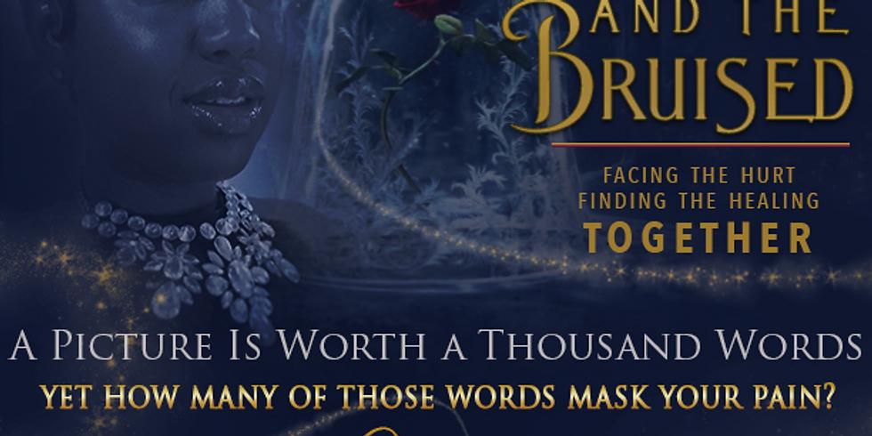 Beauty & The Bruised - 12 Week Healing Journey for Women