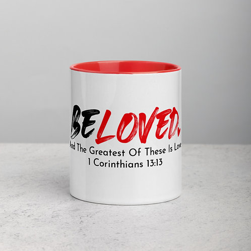 BELOVED Mug