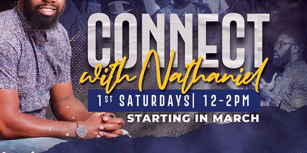 Connect With Nathaniel