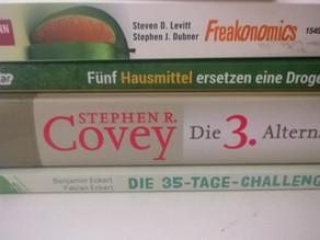 Buchreview: Die 3. Alternative von Stephen R. Covey