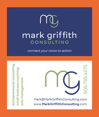 Mark Griffith Consulting