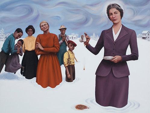 Beatrice's Tea Party