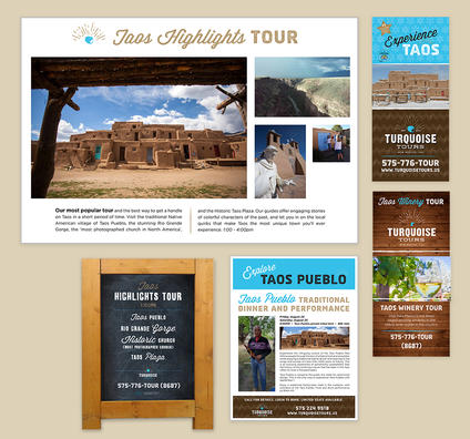 Turquoise Tours