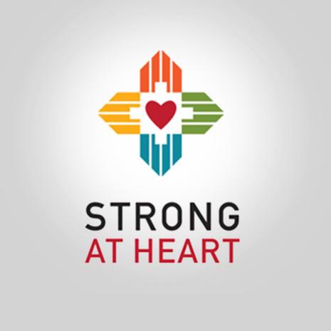 Strong at Heart