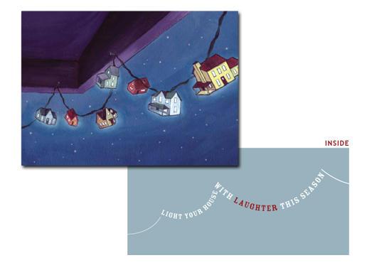Realtor Holiday Card