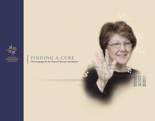 National Psoriasis Foundation Brochure
