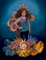 Mila of the Sea
