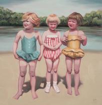 Three Cousins