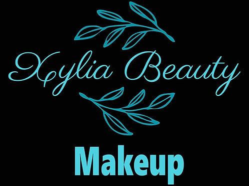 Xylia Beauty - Makeup Only - Team Australia