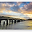 Thumbnail: Pier Sunrise Panorama