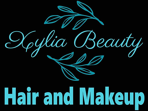Xylia Beauty - Hair and Makeup - Team Australia