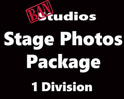 NSW Stage Photo Package - 1 Division