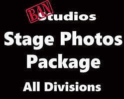 NSW Stage Photo Package - All Divisions