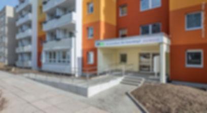 Service-Wohnen Am Katzenberg 1, Erfurt