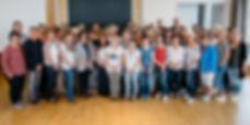 Susanne Möller und ihr kompetentes Team aus Altenpflegern, Altenpflegehelfern, Betreuungskräften sowie natürlich den Mitarbeitern aus de Verwaltung