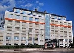 Büro der Häuslichen Alten- und Krankenpflege Schmid/Möller, Erfurt
