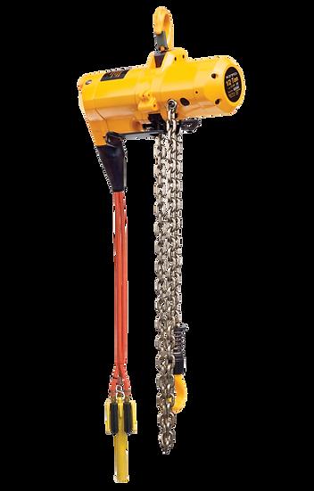 TCL Lubrication Free Air Powered Hoist