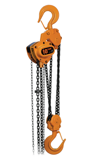 HCB High Speed Hand Chain Hoist