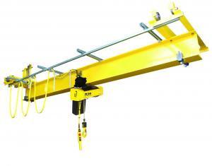 QLP Push Crane