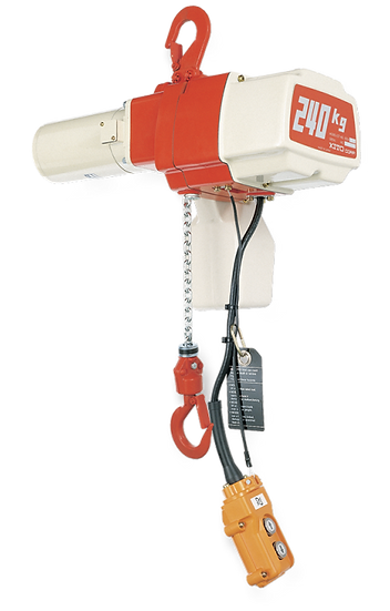 ED High Speed Electric Chain Hoist