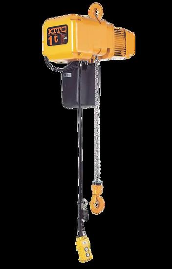 SER Heavy Duty Electric Chain Hoist