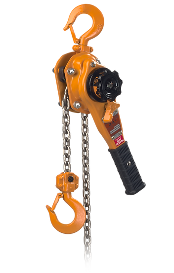 LB-SC Heavy Duty Lever Hoist with Overload Protection