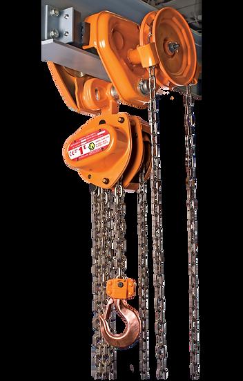 RCB Spark Resistant Hand Chain Hoist