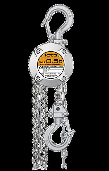 CX Miniature Hand Chain Hoist