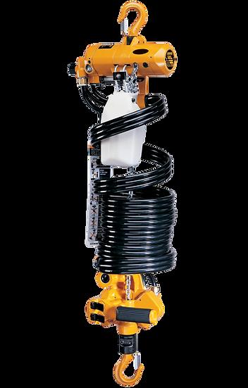 TCRM Manipulator Control Air Powered Hoist