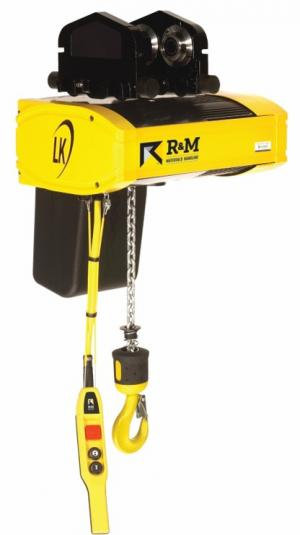 LK Electric Chain Hoist