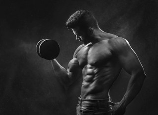 Protein Power - What Amount Is Ideal In Order To Maximize Muscle Gains?