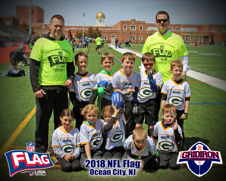 2018 NFL Flag
