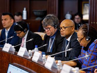 В работе IT-Форума ожидается участие делегатов из 63 стран мира