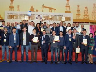 В Сургуте завершила свою работу XXIII Международная специализированная выставка «Сургут. Нефть и Газ