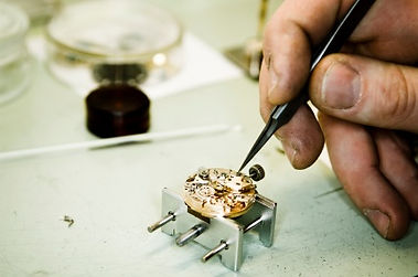 Jewelry Repair and watch repair shop