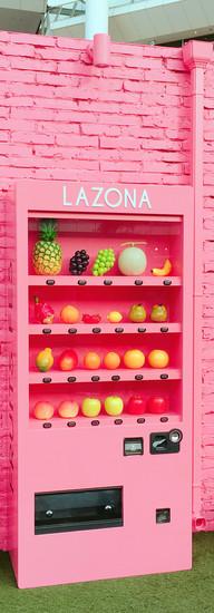 EVENT / LAZONA FRUITS FES