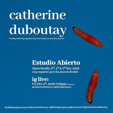 Template_catherineduboutay_open studio.j