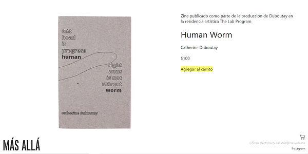 mas allá_Human Worm.jpg