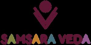 Samsara Veda_Primary Logo_Small Padding