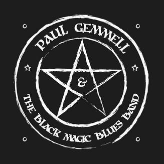 Paul Gemmell & His Black Magic Blues Band