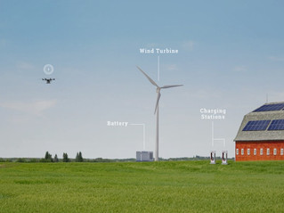 Electrifying Farms, Decarbonizing Agriculture