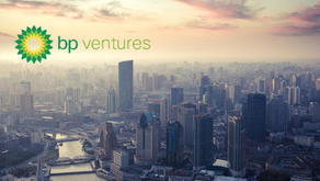 "BP Ventures in China – ""I don't expect to find limitations."""