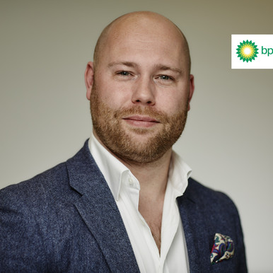 BP Ventures' CIO David Hayes catches scalable fish food investment