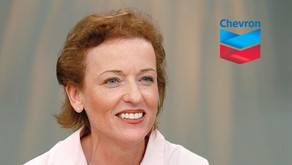 Q&A with Barbara Burger, President of Chevron Technology Ventures