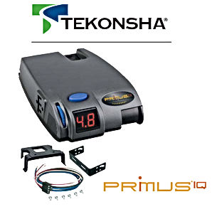 tekonsha primus iq electric brake controller