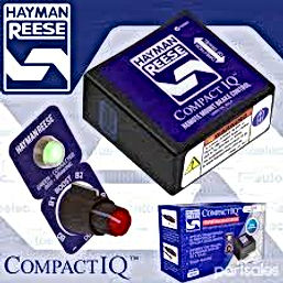 hayman reese compact iq electric brake controller