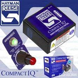 hayman reese compact iq electric brake controller